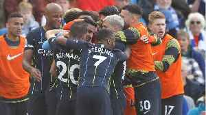 Manchester City repeats as Premier League champ [Video]