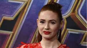 Karen Gillan Wants To See More Drunken Thor In 'The Guardians of the Galaxy' [Video]