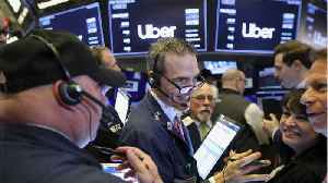 Uber stock has worst first day ever [Video]