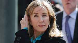 Felicity Huffman Will Plead Guilty [Video]
