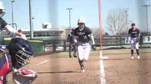CSU softball team headed to the NCAA Tournament [Video]