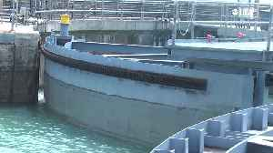 Chicago Uncovered: Chicago Harbor Lock [Video]