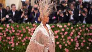 Celine Dion at the Met Gala 2019 [Video]