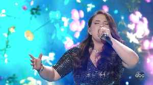 Madison VanDenburg Performs 'Your Song' Live on American Idol [Video]