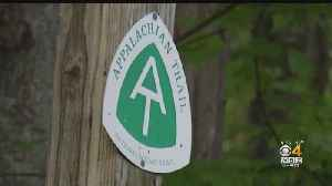 News video: Massachusetts Man Charged In Fatal Attack On Appalachian Trail