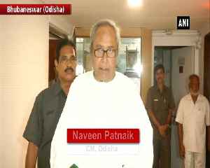 Odisha should be considered for special category status says Naveen Patnaik [Video]