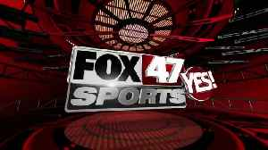FOX 47 Weekend Sports Recap - 5-12-19 [Video]