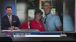 Paxton Boyd Mother's Day Tribute