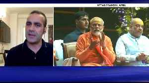 Analysis: What to expect if India's Modi gets a second term? [Video]