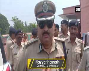 Election Officer who was hit with stray bullet succumbed to his injuries Bihar Police [Video]