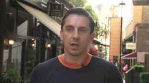 Neville: Liverpool better than I imagined [Video]