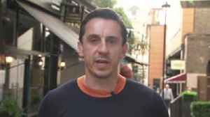 Neville: Man City greatest PL side [Video]