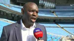 Goater: Kompany needs to stay at City [Video]