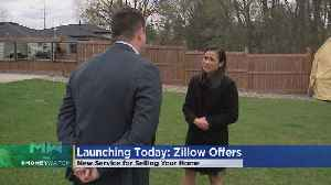 'Zillow Offers' Launches In The Twin Cities [Video]