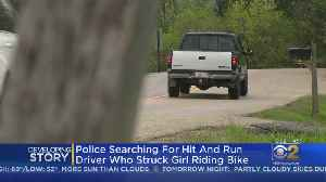 Child Recovering After Hit-And-Run [Video]