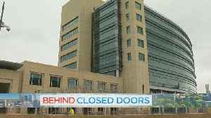 Behind Closed Doors: Free Tour & Bag Of 'Cash' At The Federal Reserve Bank [Video]