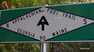 Alleged Machete Killer on Appalachian Trail Faces Federal Charges [Video]