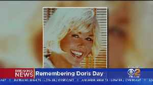 Legendary Actress Doris Day Dies At 97 [Video]