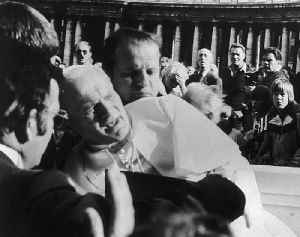 This Day in History: Pope John Paul II Is Shot [Video]