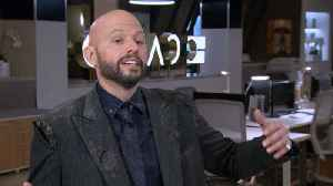 Jon Cryer Talks Special Effects Now Vs. Then [Video]