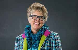 Prue Leith wants 'all big shows' to get involved with charities [Video]