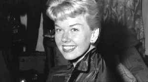 Legendary Actress, Singer Doris Day Dies at 97 [Video]
