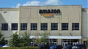 News video: Amazon Pushes Out Machines That Could Replace Warehouse Jobs