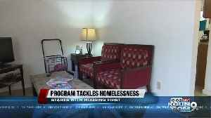 New Pima County program to tackle homelessness [Video]