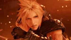 Square Enix drops teaser for 'Final Fantasy VII' remake [Video]
