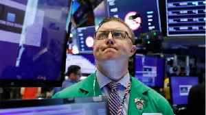 Wall Street Worsens As China Hits Back With Tariffs [Video]