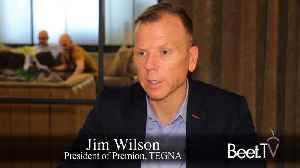 Premion's OTT And Connected-TV Solution Draws Local And National Advertisers [Video]