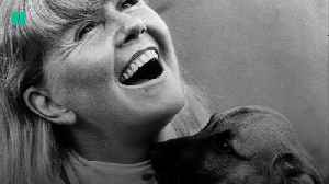 Doris Day Is Dead At 97 [Video]