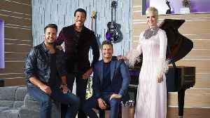 Here Are the Top 3 'American Idol' Contestants | THR News [Video]