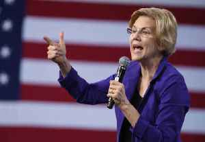 News video: Elizabeth Warren Calls Betsy DeVos the 'Worst Secretary of Education'