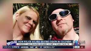 How police solved beating death in Columbia [Video]