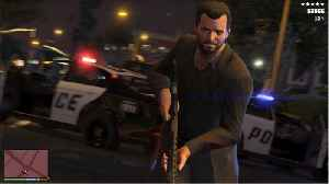 News video: How Many Copies Of GTA V Have Been Sold?