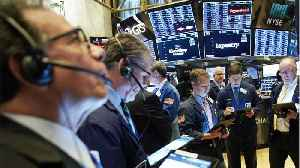 News video: Global Equity Index Drops 2 Percent After Wall Street Losses
