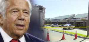 Judge grants Robert Kraft's motion to suppress video in prostitution charges [Video]