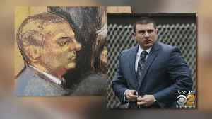 Emotional Day At Departmental Trial Of Officer In Eric Garner's Death