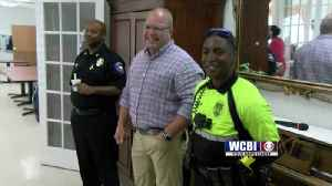 Nursing Home Coffee With a Cop - 05/13/19 [Video]