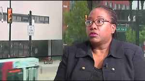 VIDEO Interview with Allentown mayoral candidate Cheryl Johnson Watts [Video]