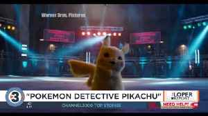 Loper Report: 'The Hustle,' 'Pokemon Detective Pikachu' [Video]