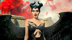 Maleficent: Mistress of Evil - Official Teaser Trailer [Video]