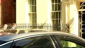 Senior government ministers arrive at Downing Street [Video]