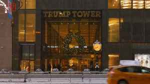 Trump Tower Is Now One of the Least Desirable Buildings in Manhattan [Video]