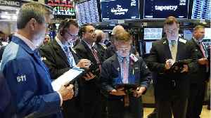 Wall Street To Bounce Back From Tough Day [Video]