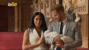 Prince Harry and Meghan Are Archie's Parents, But Does That Mean Full Custody? [Video]