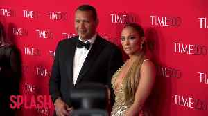 Jennifer Lopez Took Fiancé Alex Rodriguez To Strip Club [Video]