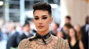 YouTuber James Charles Taking Heat [Video]
