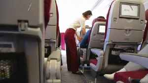 This Airline Will Guarantee An Empty Middle Seat Beside You [Video]